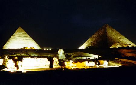 buch pyramiden ägypten